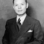 Chinese Consul Ho Feng Shan