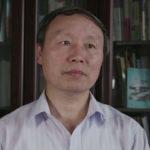 Professor Su Zhiliang
