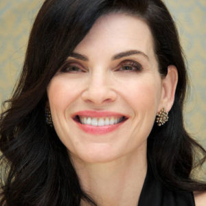 Julianna Margulies (narrator)