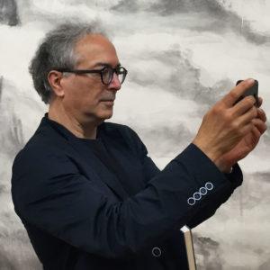 Nicola Zavaglia, Writer-Director
