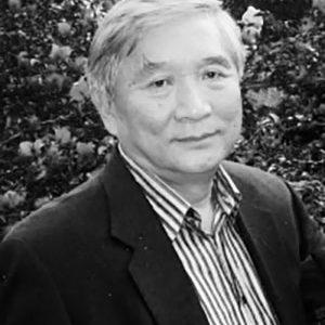 Composer Wang Jianzhong