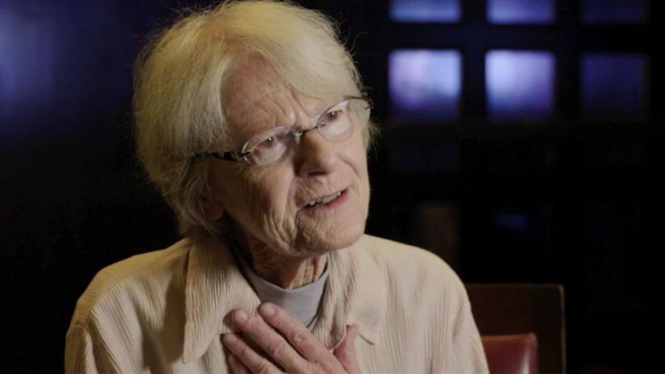 Irene Eber – The Gift of Survival